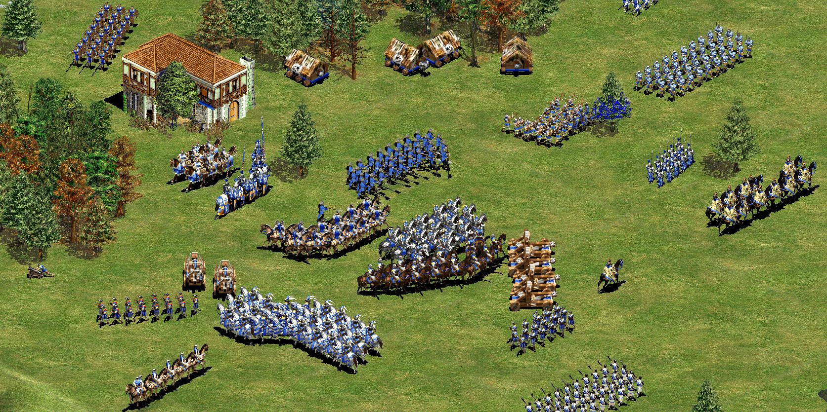 Burgundian Army