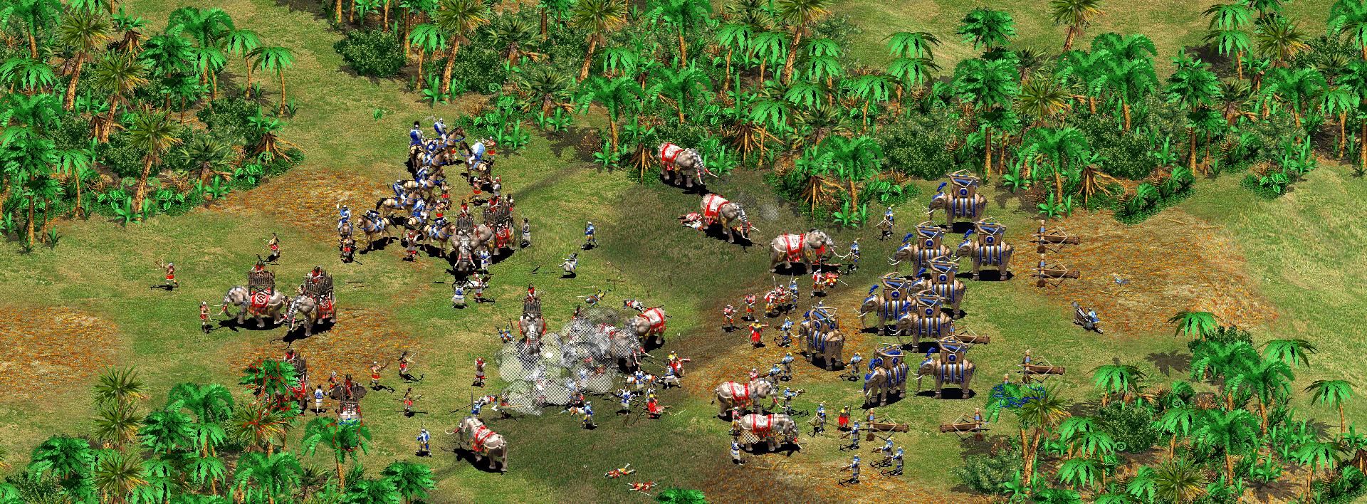 Khmer Jungle Warfare