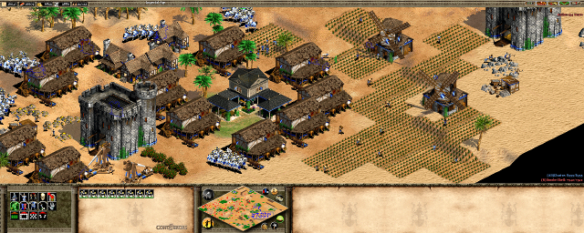Age Of Empires 2 Patch 2.1 Download That's bs, poor torrent fellas! .